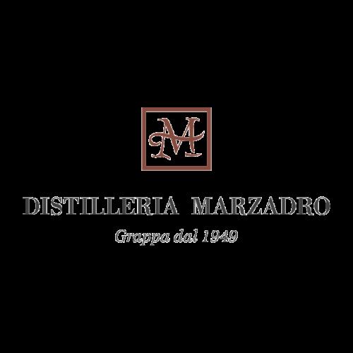 logo distilleria marzadro