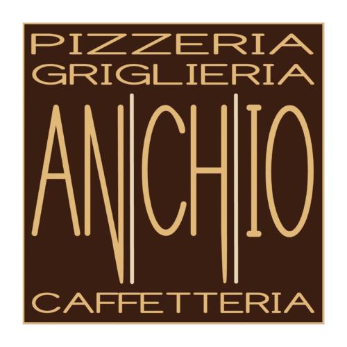 logo pizzeria anchio