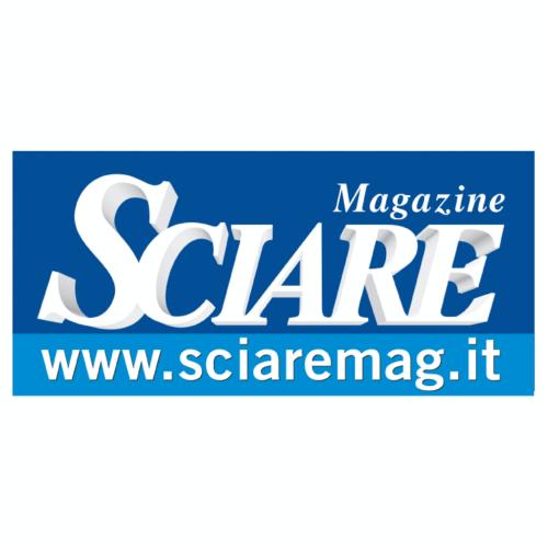 logo sciare magazine