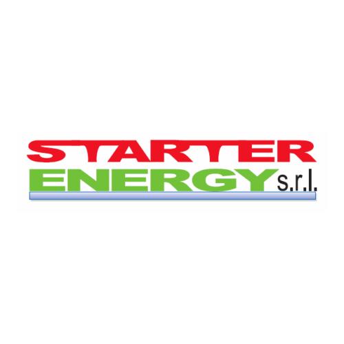 logo starter energy
